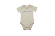 Eotton Certified Organic Cotton Sport Baby Bodysuit