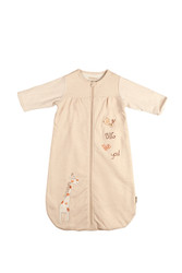 Eotton Certified Organic Cotton Long Sleeve Coverall