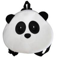 Emoticon Emoji Backpack Round Plush Panda