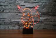 Phantom Lamps Eevee 3D LED Illusion Lamp