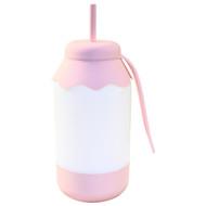 Rolling Lit Portable Bottle Light