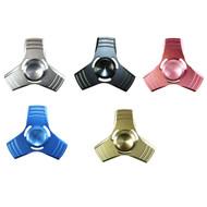 Pure Energy Stress Spinner Tri Aluminum Fidget Hand Device EDC/ ADHD/ Autism /Mental Focus