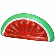 SUNOLOGY Luxe Float Half Watermelon