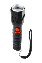 Rolling Lit Tactical High Performance Flash Light