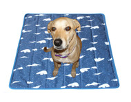 "Cool Pet Self Cooling Pet Pad 24"" x 35"""