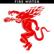 Fire Water eLiquid