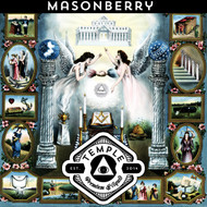 MASONBERRY premium eLiquid