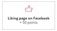 +50 Like Facebook page