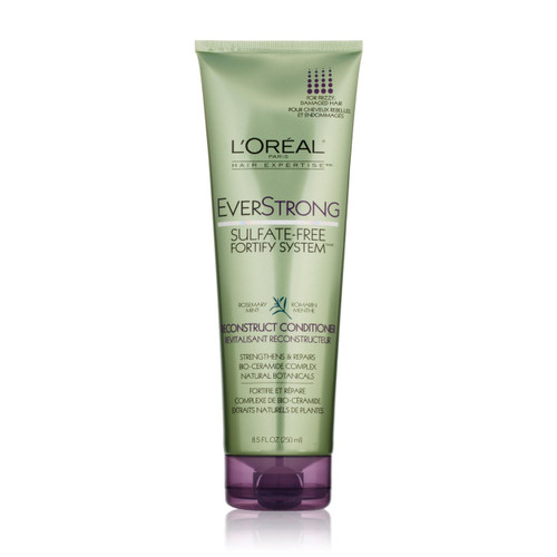 L'Oreal EverStrong Reconstruct Conditioner Front