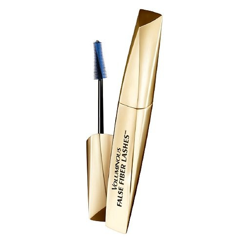 L'Oreal Paris Voluminous False Fiber Mascara Black 290