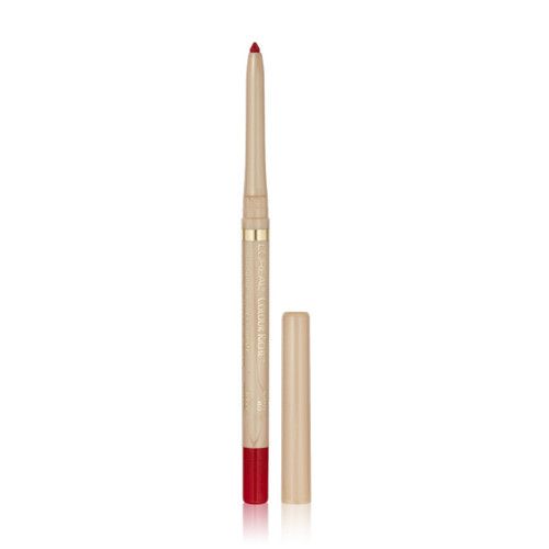 L'Oreal Paris Colour Riche Lip Liner Always Red 765