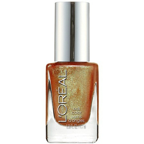 L'Oreal Project Runway Nail Polish The Temptress' Power 696