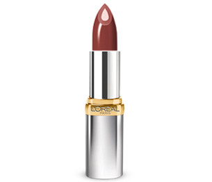 L'Oreal Colour Riche Anti-Aging Serum Lipcolour Robust Plum 707
