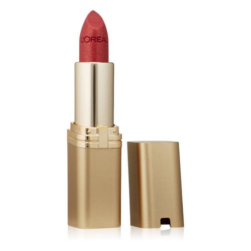 L'Oreal Paris Colour Riche Lipcolour Lipstick Golden Grape 788