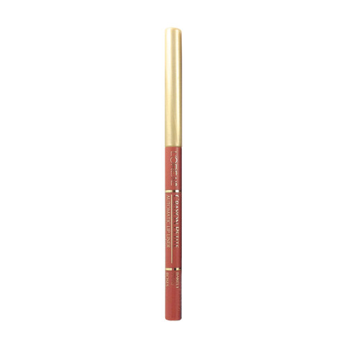 Crayon Petite Automatic Lip Liner - Barely Pinks