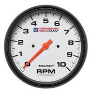 """5"""" Tachometer, 10,000 rpm In-Dash"""