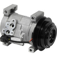 AC compression for fead - 19130461