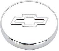 Push-In Oil Filler Cap – Chrome