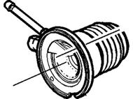 Release Bearing (actuator)