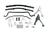 T1 Suspension Package