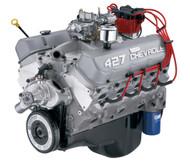 Aluminum ZL1 block (88958696)