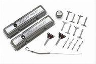 Deluxe Dress-Up Kits - Chevrolet Small-Block V-8, 1958-1986 (141-002)