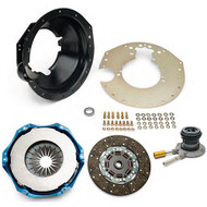 T56 Super Magnum Installation Kit - 19329902