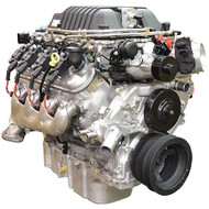 LSA Supercharged 6.2L Engine