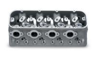 HEAD,CYLINDER - ALUM SB/V8 SPLAYED VALVE
