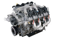 ENGINE ASM, 6.2L CHEVROLET PERFORMANCE CT525