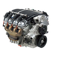 ENGINE ASM, CORVETTE LS7 CHEVROLET PERFORMANCE