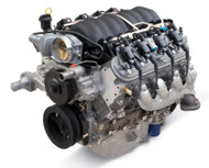 ENGINE ASM,CHEVROLET PERFORMANCE LS376/525 EFI