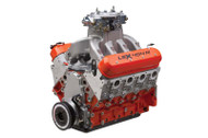 ENGINE ASM, LSX454R (RACE ENGINE)