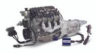 TRANSMISSION CONTROLLER KIT (4L80E)
