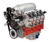 ENGINE ASM, COPO CAMARO 327 / 2.9