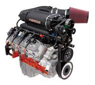 ENGINE ASM,COPO CAMARO 327 / 4.0
