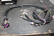 COPO Camaro Fuel Injector Wire Harness 327