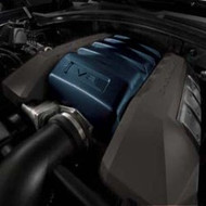 Engine Cover - V-8 (LS3 and L99) - Blue Ray (GXH)