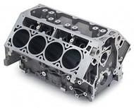 LS2 Aluminum 6.0L Bare Block