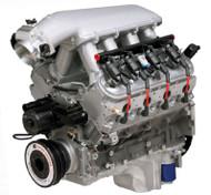 ENGINE ASM,CRATE AND CS, COPO CAMARO 396