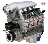 350 ci 325 HP Crate Engine