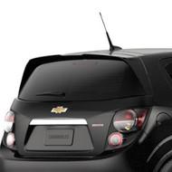 Sonic Spoiler Kit - Black Granite (GAR), Z-Spec for Hatchback only