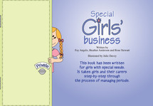Special Girls' Business™