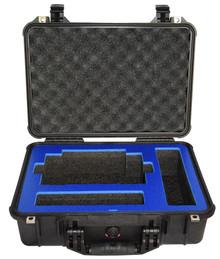 GL980/GL2000 Series Pelican Case with Custom Foam Inserts