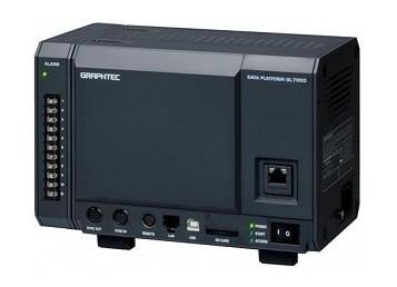 GL7000 Main Unit (Includes 10 channel alarm module)