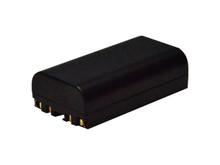 Graphtec GL datalogger Li 2900mAh battery