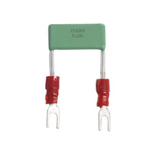 250 OHM Shunt Resistor (#B-551) 1/pk