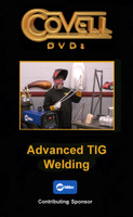 Advanced TIG Welding