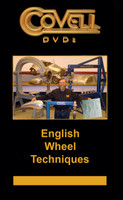 English Wheel Techniques