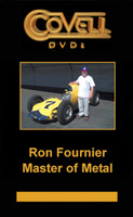 Ron Fournier - Master of Metal